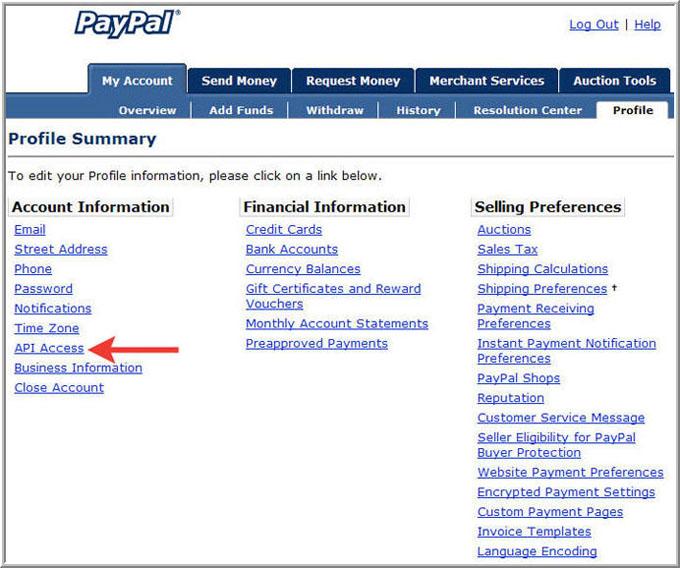 BVC 5 - PayPal Express Setup - BV Commerce